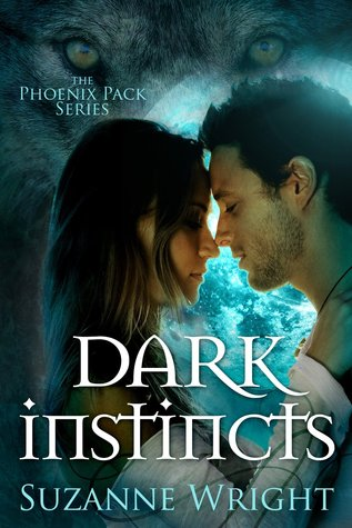DARK INSTINCTS By Suzanne Wright: Review
