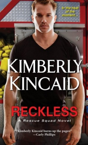RECKLESS by Kimberly Kincaid: Cover Reveal & Giveaway
