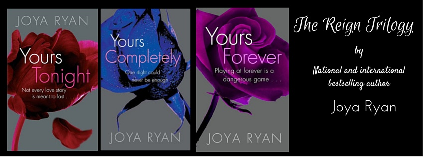 The Reign Trilogy