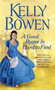 A Good Rogue cover