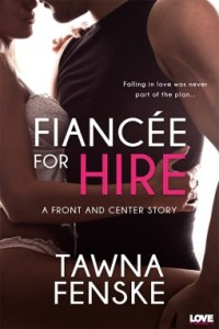 Fiancee for Hire
