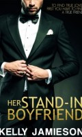 HER STAND-IN BOYFRIEND by Kelly Jamieson: Review