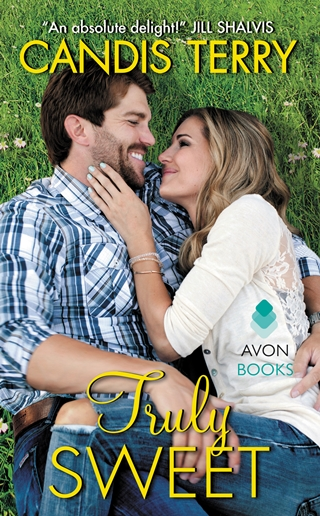 TRULY SWEET by Candis Terry: ARC Review