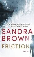 FRICTION by Sandra Brown: Review