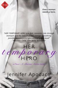 Her Temporary Hero