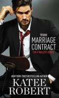 THE MARRIAGE CONTRACT by Katee Robert: Review