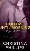 HOLD ME UNTIL MORNING by Christina Phillips: Review