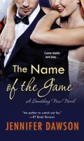 THE NAME OF THE GAME by Jennifer Dawson: Review