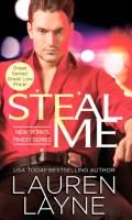 STEAL ME by Lauren Layne: Review & Excerpt