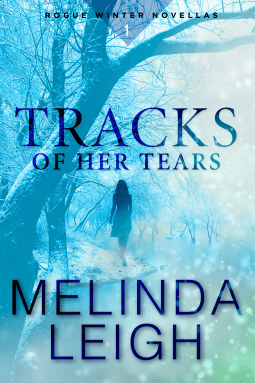 TRACKS OF HER TEARS by Melinda Leigh: Review