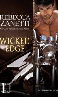 WICKED EDGE by Rebecca Zanetti: Review