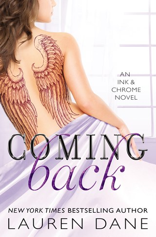 COMING BACK by Lauren Dane: Release Week Blitz & Review