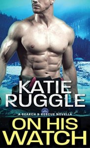 Kate_Ruggle_On_His_Watch