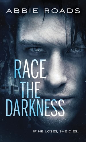 RACE THE DARKNESS by Abbie Roads: Excerpt & Giveaway