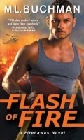 FLASH OF FIRE by M.L. Buchman: Review