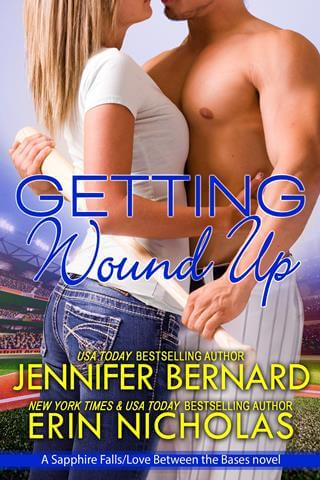 GETTING WOUND UP by Jennifer Bernard and Erin Nicholas: Release Spotlight
