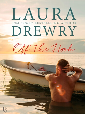 OFF THE HOOK by Laura Drewry: Release Spotlight
