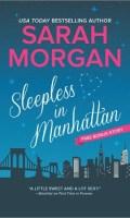 SLEEPLESS IN MANHATTAN by Sarah Morgan: Review