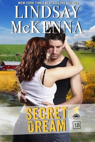 SECRET DREAM by Lindsay McKenna: Release Spotlight