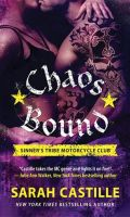 CHAOS BOUND by Sarah Castille: Review