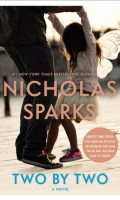 TWO BY TWO by Nicholas Sparks: Launch Day Blitz