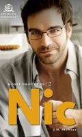 NIC by J.M. Stewart: Release Spotlight, Excerpt & Giveaway