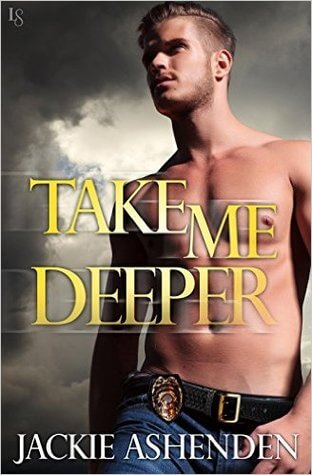 TAKE ME DEEPER by Jackie Ashenden : Review