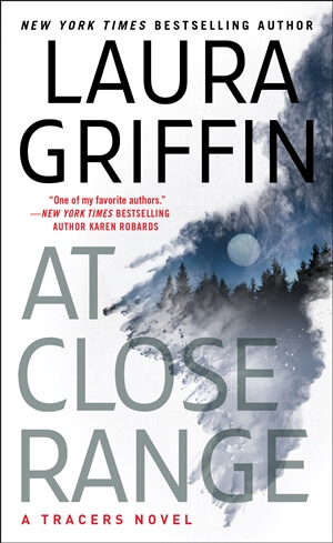 AT CLOSE RANGE by Laura Griffin: Review