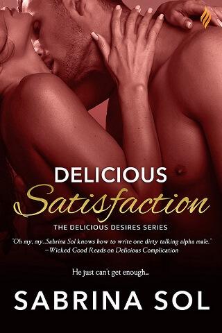 DELICIOUS SATISFACTION by Sabrina Sol: Release Spotlight