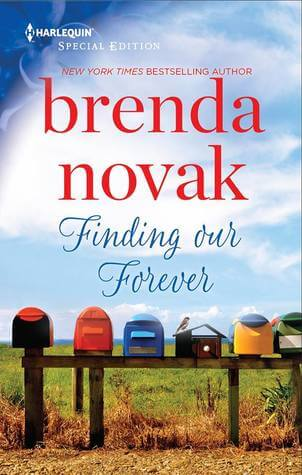 FINDING OUR FOREVER by Brenda Novak: Spotlight & Giveaway