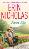 FOREVER MINE by Erin Nicholas: Review, Excerpt & Giveaway