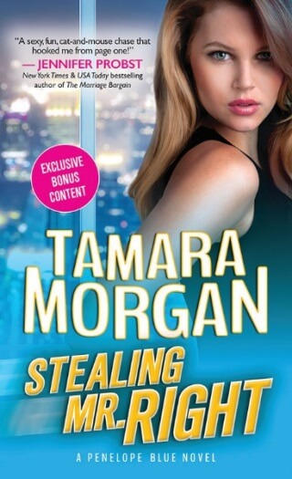 STEALING MR. RIGHT by Tamara Morgan: Spotlight, Excerpt & Giveaway