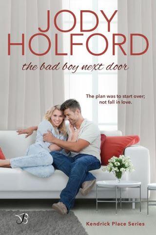 THE BAD BOY NEXT DOOR by Jody Holford: Excerpt & Giveaway