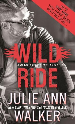WILD RIDE by Julie Ann Walker: Excerpt & Giveaway
