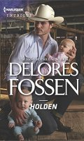 HOLDEN by Delores Fossen: Review
