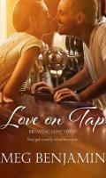 LOVE ON TAP by Meg Benjamin: Excerpt & Giveaway
