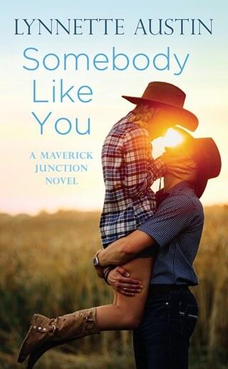 SOMEBODY LIKE YOU & NEAREST THING TO HEAVEN by Lynnette Austin: Book Spotlight