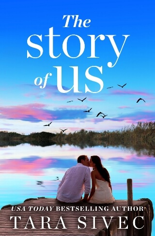 THE STORY OF US by Tara Sivec: Release Spotlight, Excerpt & Giveaway