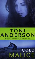 COLD MALICE by Toni Anderson: Review