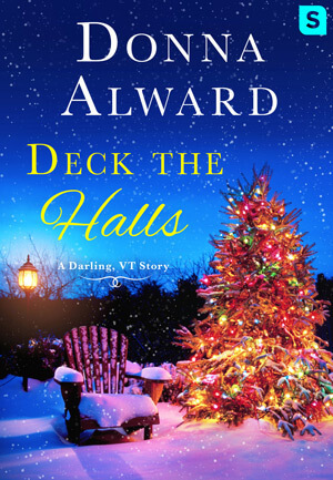 DECK THE HALLS by Donna Alward: Review