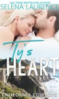 Barclay: TY'S HEART by Selena Laurence: Excerpt & Giveaway