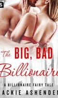 THE BIG, BAD BILLIONAIRE by Jackie Ashenden: Review