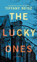 THE LUCKY ONES by Tiffany Reisz: Excerpt
