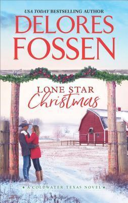 LONE STAR CHRISTMAS by Delores Fossen: Spotlight