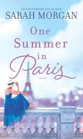 Celebrate Christmas and win a signed copy of ONE SUMMER IN PARIS by Sarah Morgan