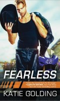 FEARLESS by Katie Golding: Excerpt