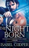 THE NIGHTBORN by Isabel Cooper: Spotlight & Excerpt