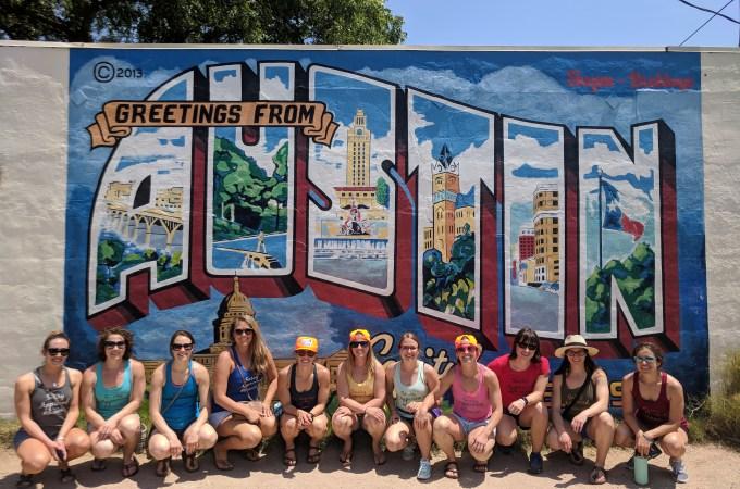 Best of Austin, Texas