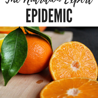 nutrition expert epidemic