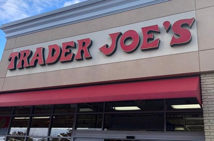 Sassy's Trader Joe's Favorite Finds